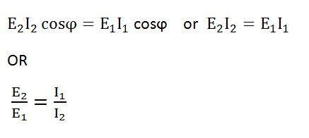 IDEAL-TRANSFORMER-EQ1