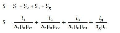series-magnetic-circuit-eq1
