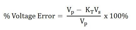 types-of-transformer-eq1