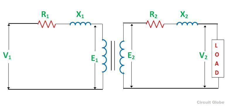 volltage-regulation-ckt--diagram