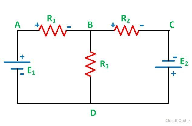 What is Kirchhoff\'s Current Law & Kirchhoff\'s Voltage Law? - Circuit ...