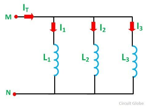 PARALLEL-INDUCTIVE-circuit