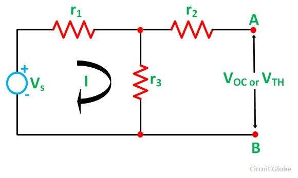 What is a Thevenin's Theorem? - Equivalent Circuit ...