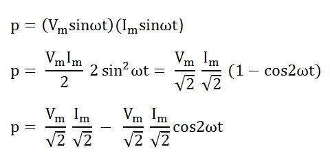 pure resistive circuit eq4