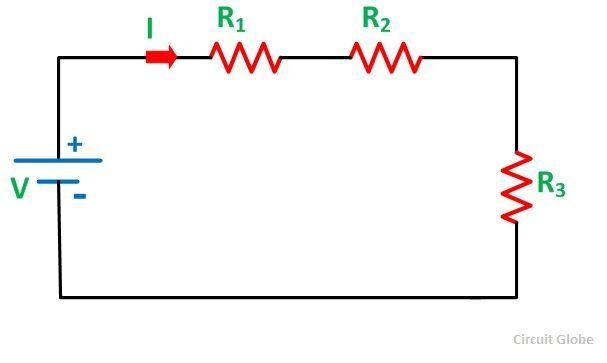 series-resistance-circuit-