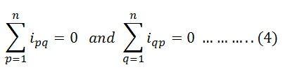 tellegen's theorem eq9