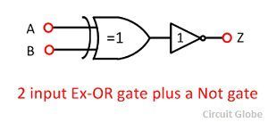 ex-nor-gate