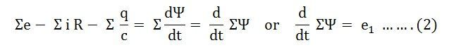 FLUX-LINKAGE-EQUATION.-2
