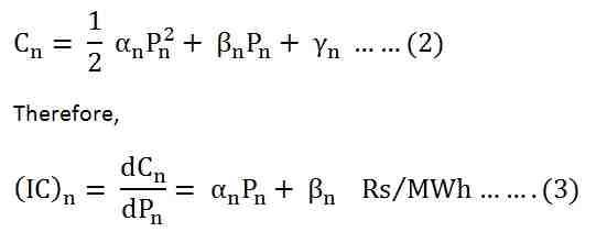 Iterative method eq 2