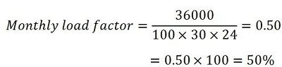 load-factor-calculation