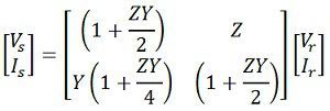 pi-model-equation