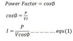 power-factor-improvemet-equation-2