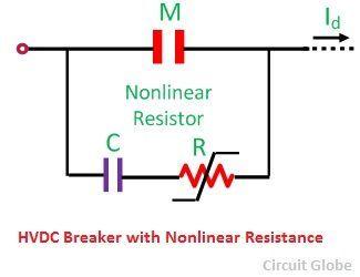 hvdc-breaker-with-nonlinear-resistor-