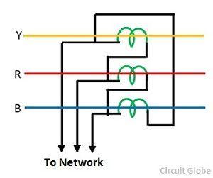 induction-type-negative-phase-relay-