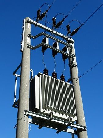 What Is Outdoor Substation Definiton Types Their Advantageas
