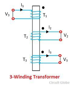 What is Third-Winding Transformer? - Definition, Equivalent