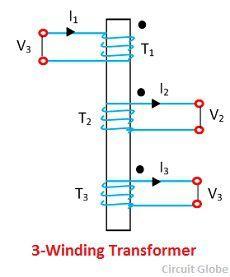 3-winding-transformer