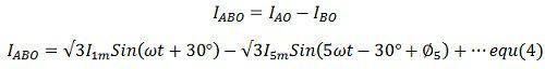harmonics-in-three-phase-transformer-equation-2
