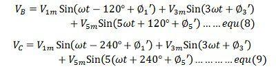 harmonics-in-three-phase-transformer-equation-5