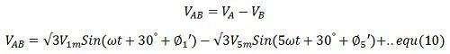 harmonics-in-three-phase-transformer-equation-7