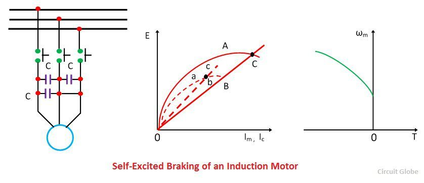 self-excited-braking-of-an-induction-motor-drive