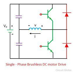 single-phase-brushless-dc-motor-drive