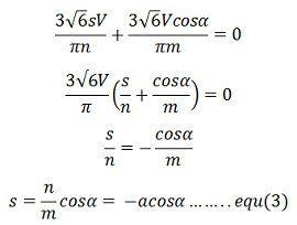 static-scherbius-drive-equation-3