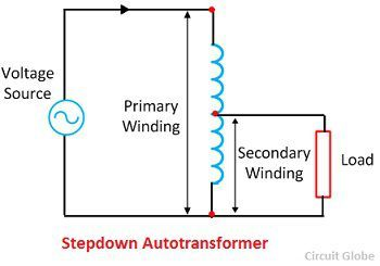 stepdown-autotransformer