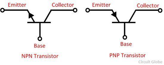 transistor-symbol