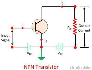 common-emitter-configuration