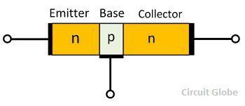 npn-transistor