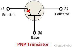 what is pnp transistor