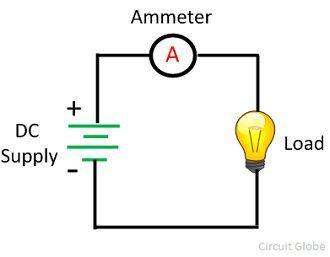 ammeter-circuit