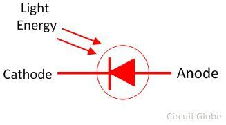 circuit-of-photo-diode