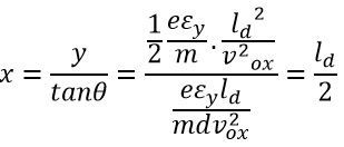 electrostatic-deflection-equation-12