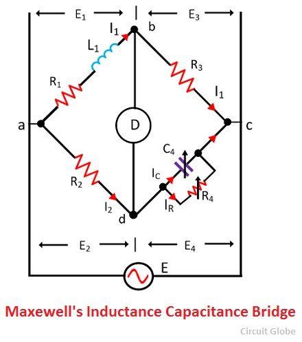 maxewell-inductance-capacitance-bridge
