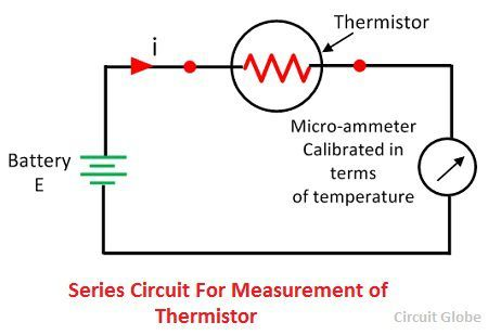 What Are The Applications Of Thermistors Circuit Globe
