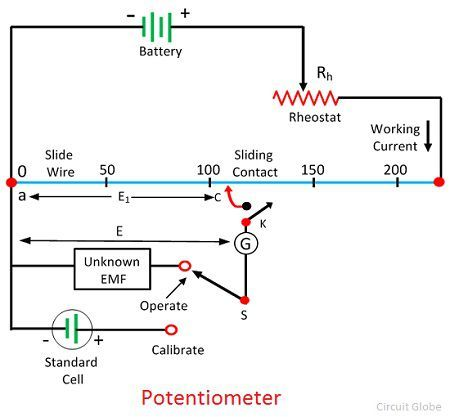 potentiometer-circuit
