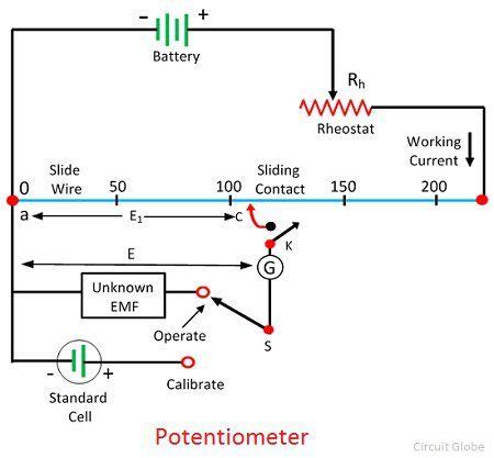 potentiometer-circuit
