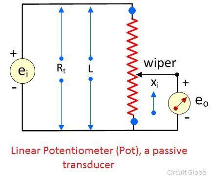 passive-transducer