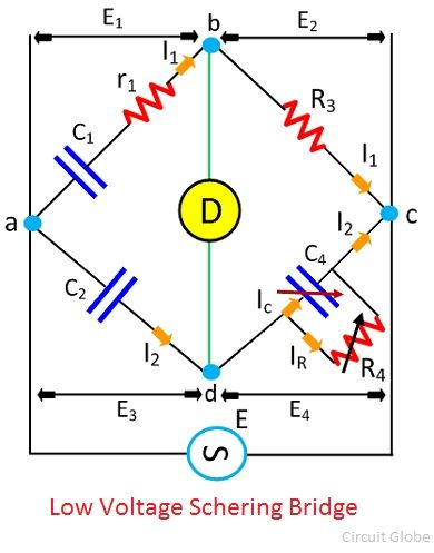 schering-bridge-phasor-diagram
